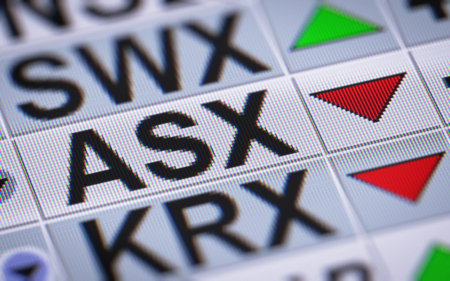 operates: Australian Securities Exchange Ltd. is an Australian public company that operates Australias primary securities exchange, the Australian Securities Exchange. Editorial