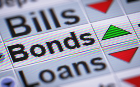 issuer: In finance, a bond is an instrument of indebtedness of the bond issuer to the holders.