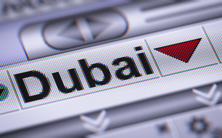 swaps: Dubai Crude Oil. Down.