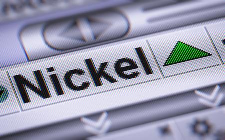nickel: Index of Nickel. Up.