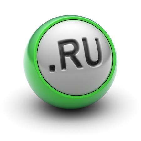 domains: RU Domain on the Ball