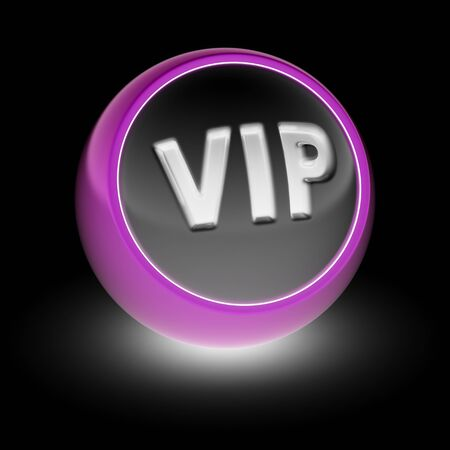 notability: VIP on the ball.