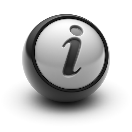 The Internet Icon on The black Ball.
