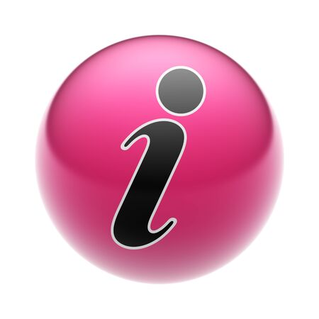 icons site search: An Internet Icon on A red Ball.