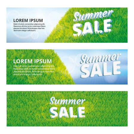 grass texture: Sale summer green grass texture. Summer sale pattern background. Grass texture background. Grass seamless pattern for Banners, web, card, vip exclusive certificate, gift luxury voucher.