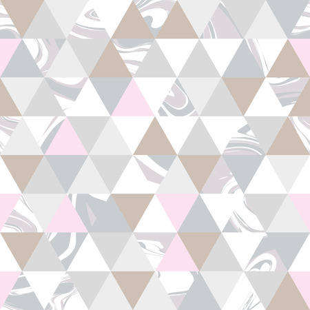 Geometric gray marble seamless pattern background. Color abstract texture for flyer, poster, marketing, card, banner, web header. Sale, advertising, pack. Colorful backdrop, shopping marketing. Иллюстрация