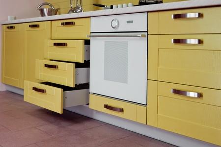cucina moderna: Cucina Moderna