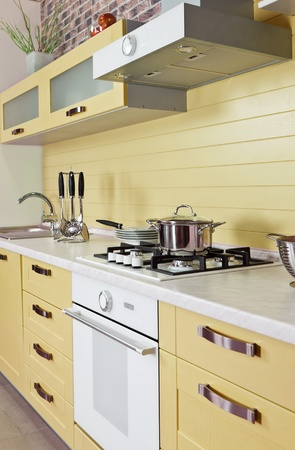 kitchen equipment: Modern Kitchen