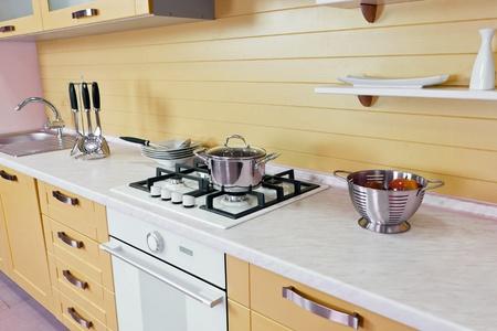 cuisine: Cuisine Moderne