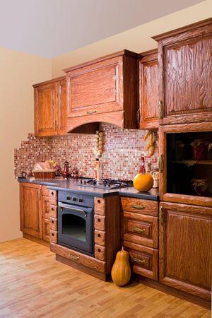 Modern kitchen Stock Photo - 13600325