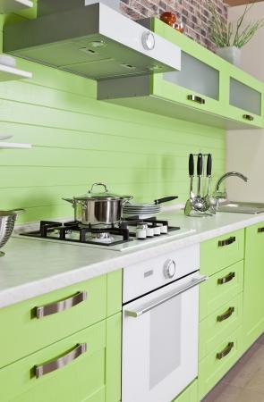 cuisine moderne: Cuisine Moderne