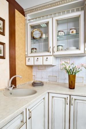 Modern Kitchen Stock Photo - 16587971