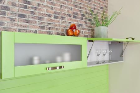 Modern Kitchen Stock Photo - 16587981