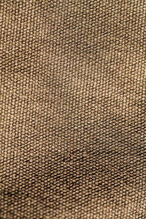 fabric brown background