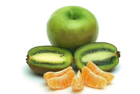 kiwi orange