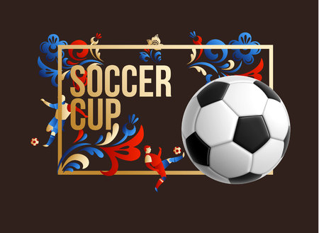 football background place for text 2018 icons    lines flowers Imagens - 101054225
