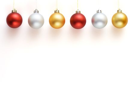 Christmas decorations Stock Photo - 1895845