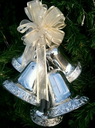 wish: Christmas bell newyear