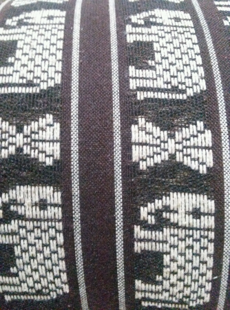 garment: pillowcase textile