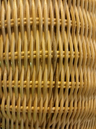 Woven made in Thailand Stock Photo