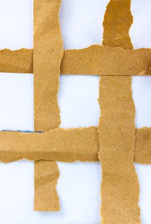 paper sheet: Paper texture paper sheet. Stock Photo