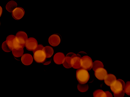 hidef: Bokeh lights. background.