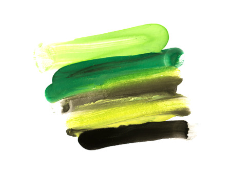 hand made pictured: watercolor color painting watercolour on background
