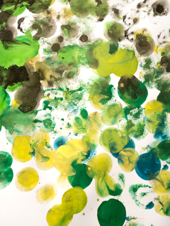 taint: watercolor color painting watercolour on background