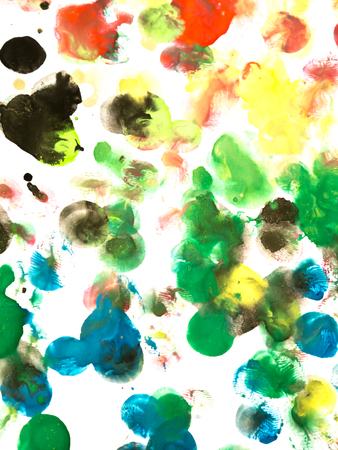 leaden: watercolor color painting watercolour on background