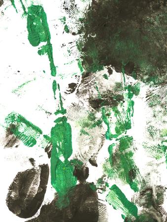 leaden splash: watercolor color painting watercolour on background