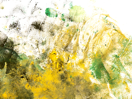 smirch: watercolor color painting watercolour on background