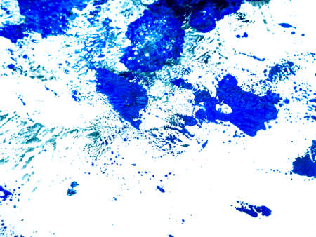 pictured: Abstract hand drawn watercolor background