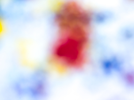 Blurred background Multicolor out of focus Stock Photo