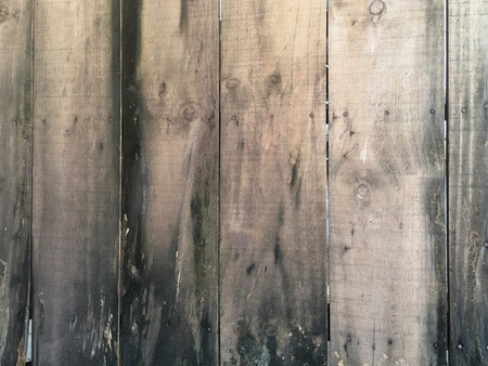 Old wood background Imagens