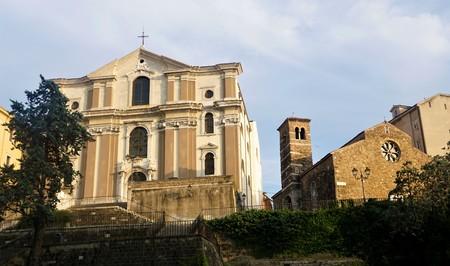 Le chiese di Santa Maria Maggiore e San Silvestro a Trieste