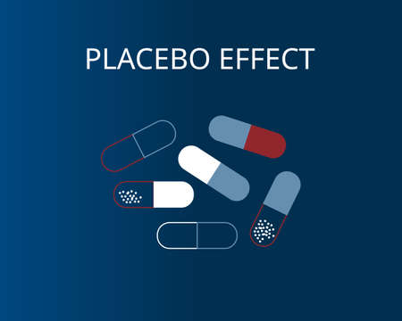 Placebo Effect for fake treatment vector