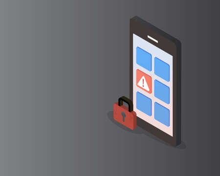 bad and dangerous application in your mobile phone that can cause data leakage