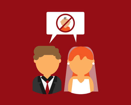 DINK or double income no kids as married couple want no child