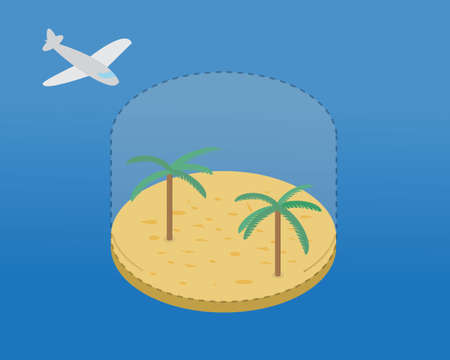 sandbox project experiment to do experiment in an small island or safe space first