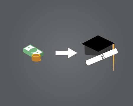 spend money to buy fake degree or fake diploma