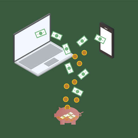 side hustle or extra income to earn extra money