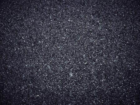 texture of asphalt road photo