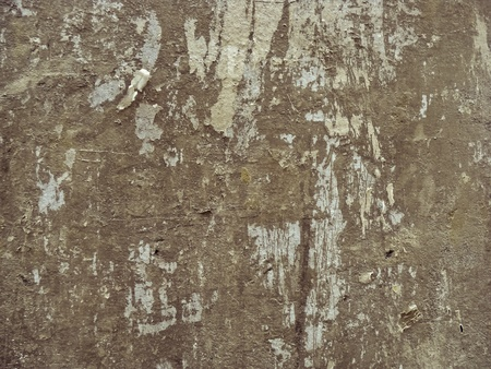 Grunge old cement background wall Stock Photo - 15122876