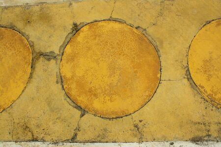 Background floor color Concrete texture  photo