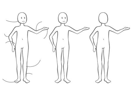 Body Silhouette