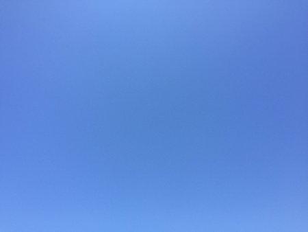 illustration: blue sky Stock Photo
