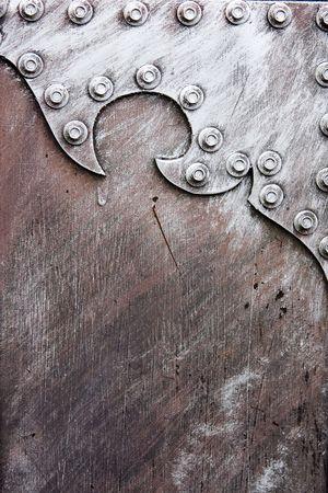 oxidated: Antiguo limpia placa