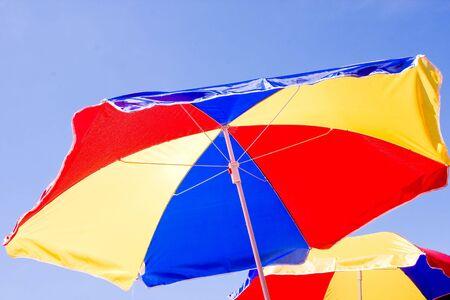 Sunshade Stock Photo - 4902397