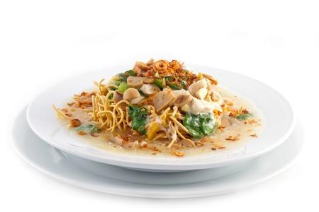 cantonese noodle