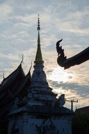 lanna: Lanna Temple